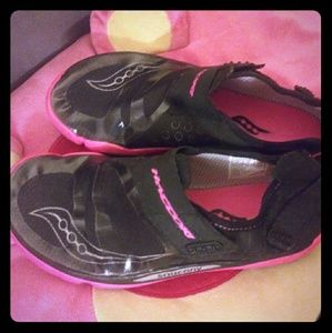 Saucony Hattori Shoes